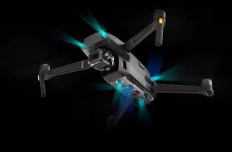 Buscador de drones