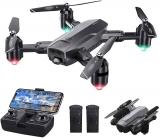 Dragon Touch Drone con cámara: características, opiniones y precio