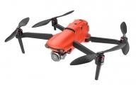 Evo II drone 8K