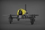 Hubsan H122D X4 STORM: Un drone de carreras para principiantes