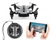 JJRC H54W : Mini drone con cámara WiFi plegable