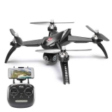 MJX Bugs 5W B5W con motores brushless y cámara 5G WiFi con gimbal mecánico