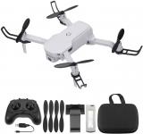 Powerextra mini drone con cámara HD