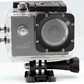 SJ4000 WIFI SJCAM