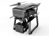 "SJRC F7 4K PRO: un drone barato con GPS y ""Follow Me"""