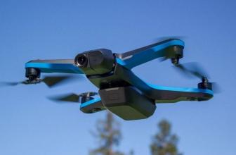 Skydio 2, el primer drone autónomo con inteligencia artificial