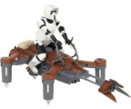 Drone Star Wars 74-Z Speeder Bike
