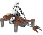 Drone Star Wars 74-Z Speeder Bike