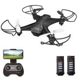 Tech RC Mini Drone: características, opiniones y precio