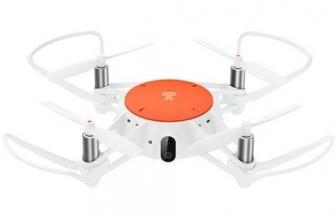 Xiaomi MITU Mi Rabbit Drone con cámara HD