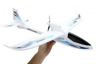Aviones teledirigidos para principiantes