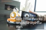 BB8 Sphero: Para los fans de la saga Star Wars