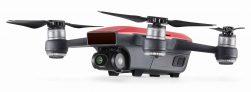 DJI Spark, el drone que se controla por gestos
