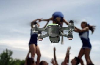 Los mejores drones calidad / precio de 2020