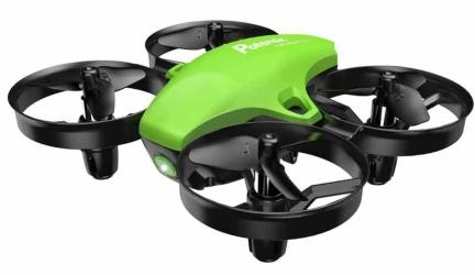 Potensic Mini Drone A20 con mantenimiento de altura