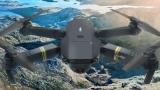 Eachine E58 skye drone Dronex pro: El clónico del DJI Mavic Pro