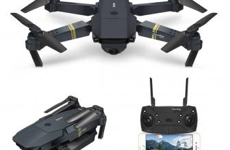 Drones baratos de menos de 100 euros