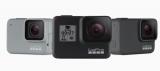 GoPro HERO 7 Black, Silver, White y Fusion: para usuarios de todos los niveles
