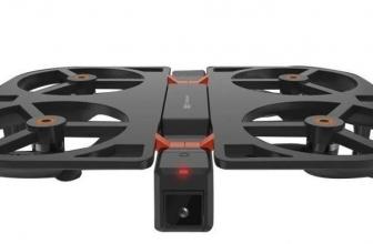 FunSnap iDol Drone de Xiaomi: Inteligencia artificial a un precio increíble