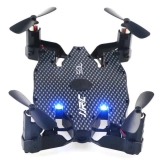 Mini drone JJRC H49 plegable con cámara HD