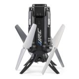 JJRC H51 Rocket: Un drone plegable distinto