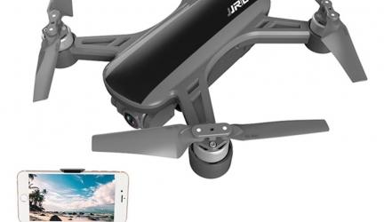 JJRC X9 Heron con GPS y cámara HD con gimbal