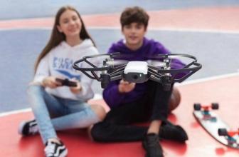 Normativa para uso de drones recreativos en España 2019