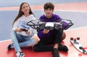 Normativa para uso de drones recreativos en España 2020