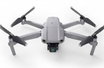 Drones profesionales con cámara 4K y 8k baratos 2020. Aquí tienes los mejores