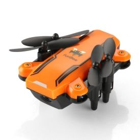 Mini drone H815 plegable