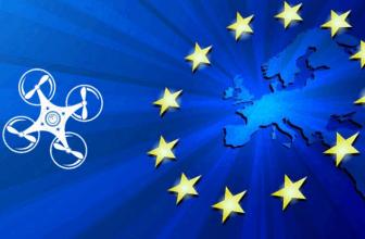 Normativa Europea para uso de drones recreativos en España 2021