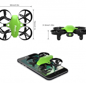 Potensic Mini Drone A20