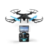 Potensic U42W con cámara HD 2 mp, FPV y Headless