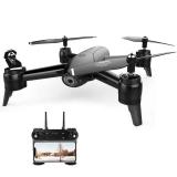 Drone SG106 con cámara HD y control del altura