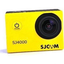 SJCAM SJ4000 sin WiFi