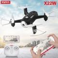 Syma X22W FPV