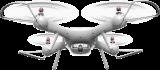 Syma X25 Pro con GPS y Follow Me
