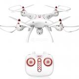 Syma X8SC y X8SW: Drones con control de altura para llevar una GoPro